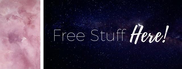 Free Stuff Here