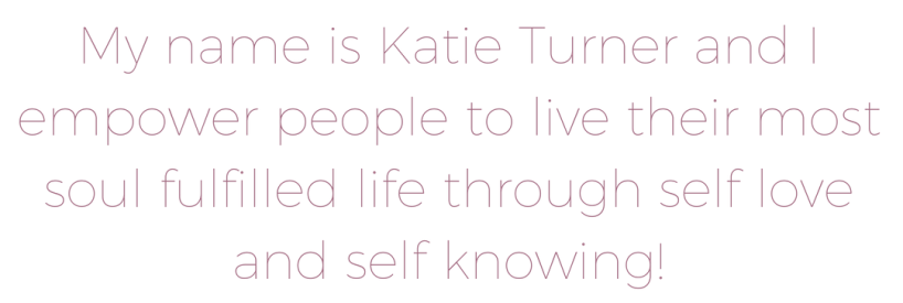 Welcome to Know Your Vibes Astrology!My name is Katie Turner and I empower people to live their most fulfilled life through self love and self knowing!-5